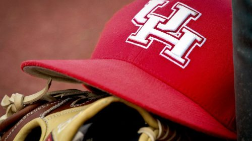 Houston Cougar baseball