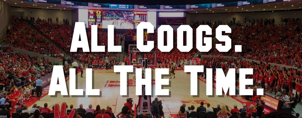All Coogs All The Time