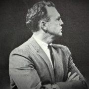 Coach Bill Yeoman 1965