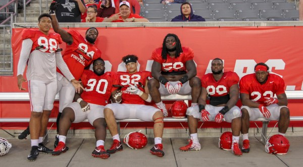 Cougar DL at Friday Night Lights