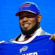 Ed Oliver NFL Draft