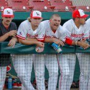 Houston Cougar Baseball Team