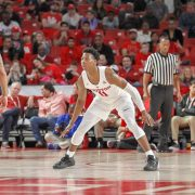 Houston Cougar basketball