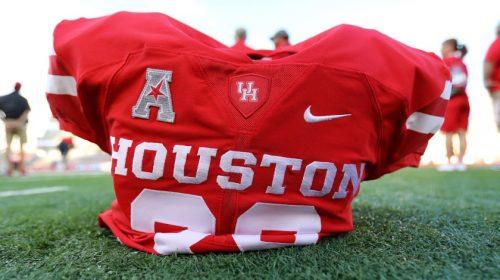 Houston Cougars on GoCoogs.com