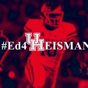#Ed4Heisman