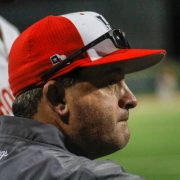 Houston coach Todd Whitting