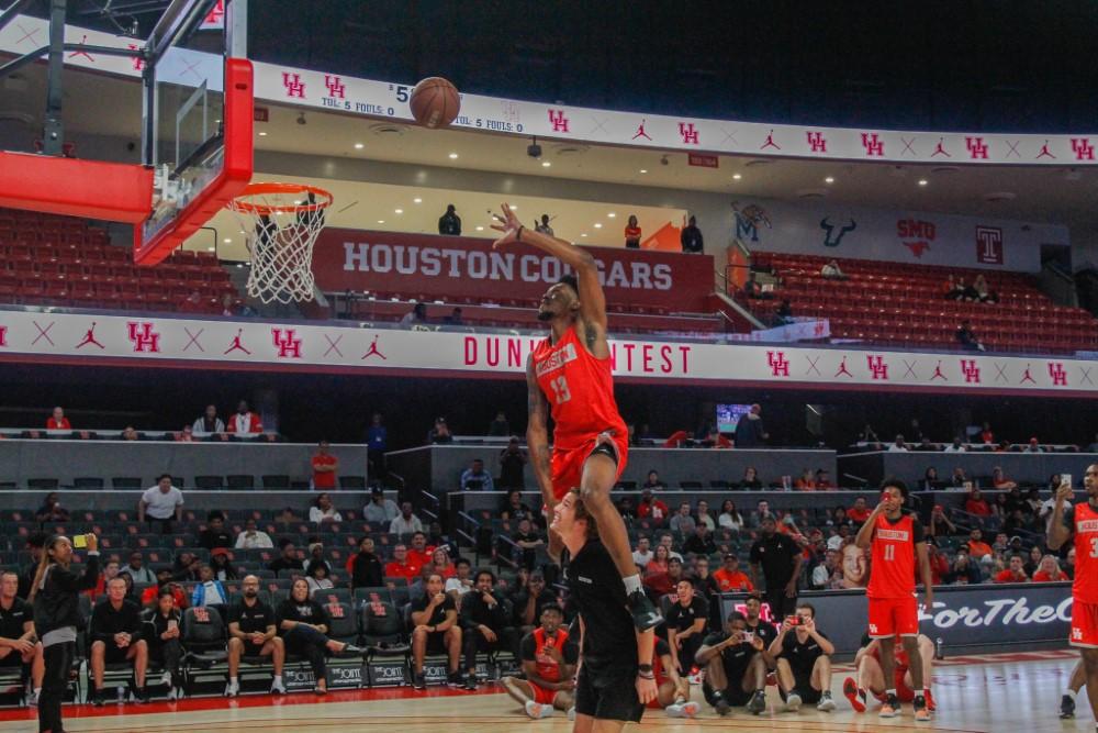 Cougar Basketball Preview