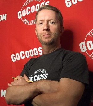 Ryan Monceaux - GoCoogs Publisher