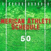 AAC Schedule