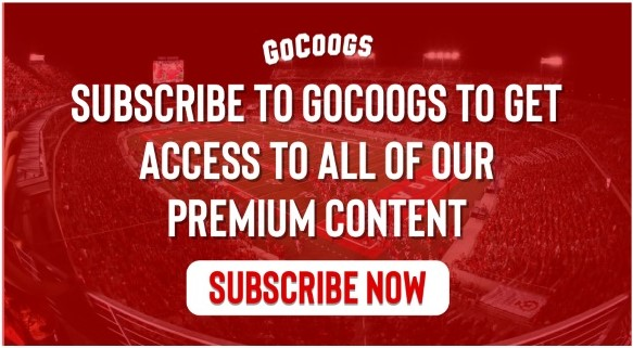 Subscribe to GoCoogs