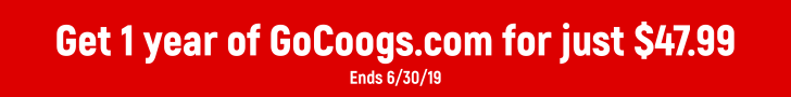 Subscribe Today to GoCoogs.com