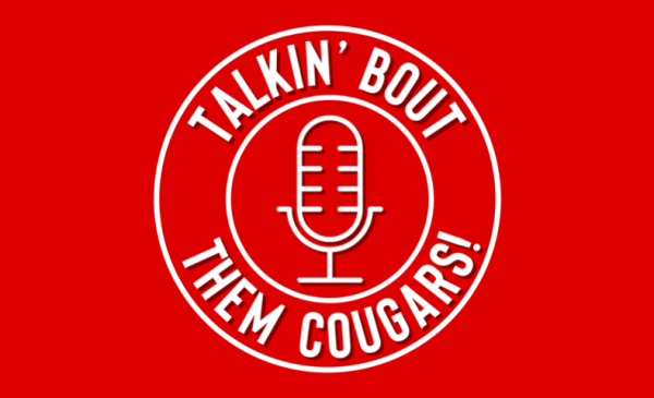Talkin Bout Them Cougars - GoCoogs Podcast