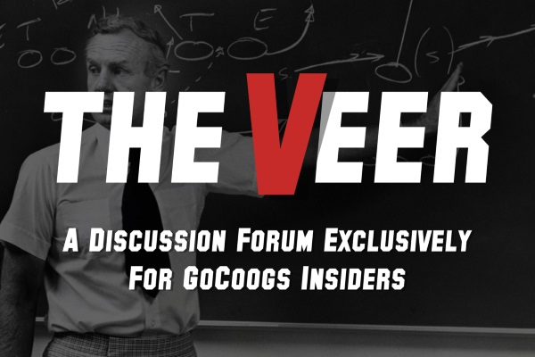 The Veer Messageboard