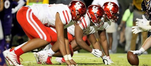 Houston Cougar defense vs ECU
