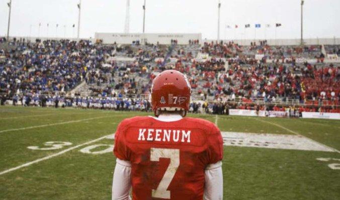 Case Keenum