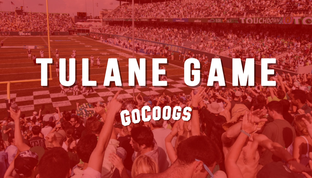 Houston vs Tulane 2019